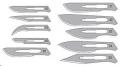 Scalpel Blades 10 (Triple-D) 100 per box