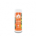 Powder Sweet Orange Deodor.100g Riverhound