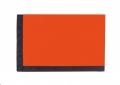 Blanket Sporty Dog Orange Lrg 147x118cm sos
