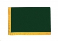 Blanket Sporty Dog Green Lrg 147x118cm