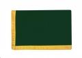 Blanket Sporty Dog Green Med 74x174cm