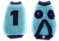 Jersey Turquoise Sporty #3L