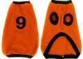 Jersey Orange Sporty #1
