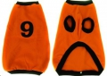 Jersey Orange Sporty #9