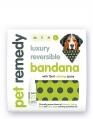 Pet Remedy Bandana+15ml Calming Spray Large