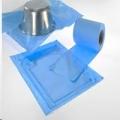 Blue Nylon Sterilizing Film per metre (30cm) Y3718