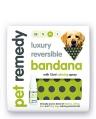 Pet Remedy Bandana+15ml Calming Spray Medium