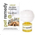 Pet Remedy 2-Pin Plug Diffuser+40ml Fill