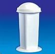 Coplin Jar (Plastic)