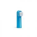 Dental Finger Brush Blue