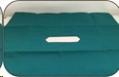 Drape Fenestrated 90x90cm (11x3cm)