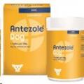 Antezole Dog Deworming Tabs 50'