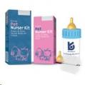 Pet Nursing Kit 140ml (large puppies) *