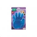 Purl Hand Massage Brush (Lrg) Y2693