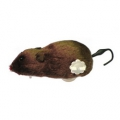 Cat Toy Mouse Wind up x1