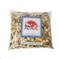 Bird Food Exotic Parrot Mix MCPets 1kg