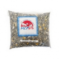 Bird Food Parrot Mix MCPets 1kg