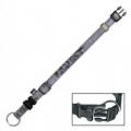 Collar This is the Boss M-L 35-55cmx20mm Grey Trix