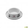 Bowl Trendy Dinner 210ml C in Love PLA067CL