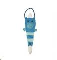 Toy Blue Dragon & Blue Unicorn - Reversible Charmi