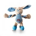 Toy Pulleez Bunny Baby w/Squeakers Charm Pets
