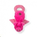 Toy Flyer Pal Pig Charming Pets