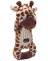 Toy Peek-A-Boo Giraffe Charming Pets