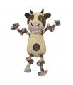 Toy Ranch Roperz Cow Charming Pets
