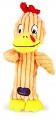 Toy Tennis Head Chicken Charming Pets
