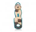 Toy Tuginator Hedgehog Charming Pets