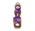 Toy Tuginator Monkey Charming Pets