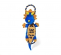 Toy Ropes-A-Go-Go Dragon Charming Pets