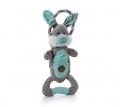 Toy Scrunch Bunch Bunny Charming Pets