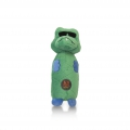 Toy Bottle Bros Gator Small Charming Pets ltd