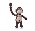 Toy Thunda Tuggerz Gorilla Charming Pets