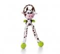 Toy Thunda Tugga Leggy Cow Charming Pets