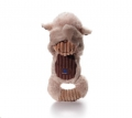 Toy Peek-A-Boo Lamb Charming Pets sos