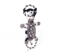 Toy Ropes-A-Go-Go Cow Charming Pets