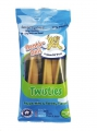 Treat Twisties Peppermint & Parsley 60g 3pce Denta