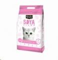 Litter Clump Soya Kit Cat 2.8kg Strawberry