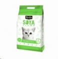 Litter Clump Soya Kit Cat 2.8kg Green Tea sos