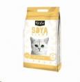 Litter Clump Soya Kit Cat 2.8kg Original sos