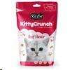 Treat KittyCrunch Beef Flavour 60g Singles sos