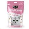 Treat KittyCrunch Tuna Flavour 60g Singles sos