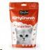 Treat KittyCrunch Salmon Flavour 60g Singles