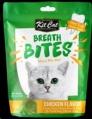 Treat BreathBites Chicken Flavour 60g Singles sos