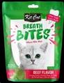Treat BreathBites Beef Flavour 60g Singles