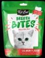Treat BreathBites Salmon Flavour 60g Singles