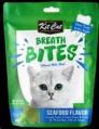 Treat BreathBites Seafood Flavour 60g Singles