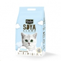 Litter Clump Soya Cat 2.8kg Kitten Baby Powder